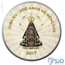 Imagem - Latinha 300 Anos de Aparecida - 11147338