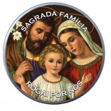 Imagem - Latinha da Sagrada Família cód: 10147866