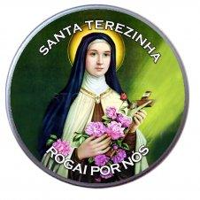 Imagem - Latinha de Santa Terezinha cód: 10939355