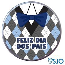 Imagem - Latinha Dia dos Pais - Mod. 1 cód: 18675814
