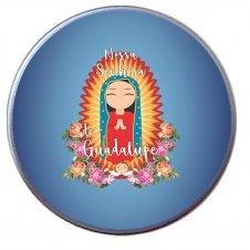 Imagem - Latinha de Nossa Senhora de Guadalupe Infantil cód: LNSGI