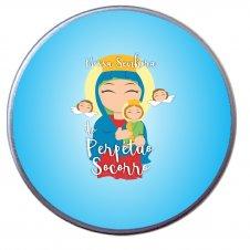 Imagem - Latinha de Nossa Senhora do Perpétuo Socorro Infantil cód: LNSPSI
