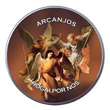 Imagem - Latinha dos Arcanjos cód: 14511025