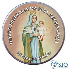 Imagem - Latinha da Nossa Senhora da Boa Esperança cód: 15671923