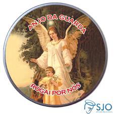 Latinha do Anjo da Guarda