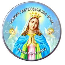 Latinha de Nossa Senhora da Guia