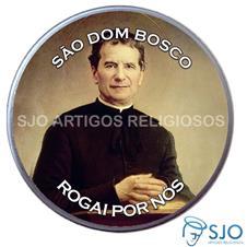 Imagem - Latinha de Dom Bosco cód: 16614091