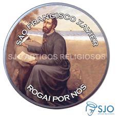 Imagem - Latinha de São Francisco Xavier cód: 19830036