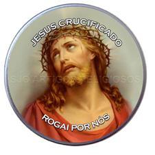 Latinha da Face de Cristo