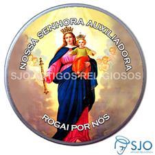 Latinha de Nossa Senhora Auxiliadora