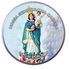 Latinha de Nossa Senhora da Cabeça