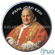 Imagem - Latinha de Papa João XXIII cód: 13065681