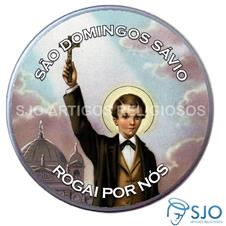 Imagem - Latinha de Domingos Sávio cód: 16084939