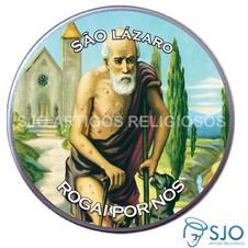 Imagem - Latinha de São Lázaro cód: 13913524