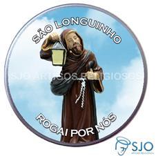 Imagem - Latinha de São Longuinho cód: 15974138