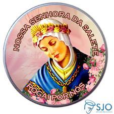 Latinha de Nossa Senhora da Salete