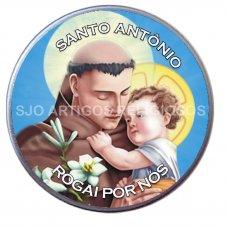 Imagem - Latinha de Santo Antônio cód: 16787399