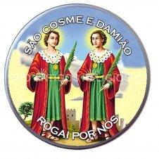 Imagem - Latinha de São Cosme e Damião cód: 18842534