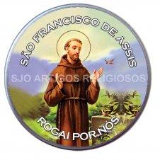Imagem - Latinha de São Francisco de Assis cód: 16087028