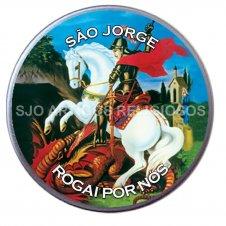 Imagem - Latinha de São Jorge cód: 12081308