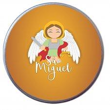 Imagem - Latinha de São Miguel Infantil cód: LSMI