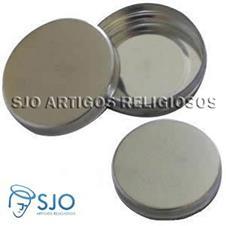 Imagem - Latinhas para Lembrancinhas de Alumínio cód: LA002
