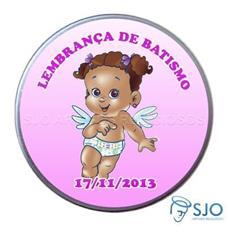 Imagem - Latinhas de Batismo - Mod. 04 cód: 14195994