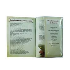 Imagem - Livro Orações ao Anjo da Guarda - Mod. 2 cód: 00874499-1
