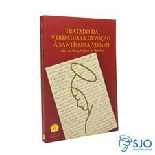 Imagem - Livro - Tratado da Verdadeira Devoção à Santíssima Virgem cód: 14525414