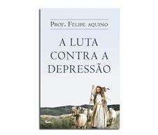 Imagem - Livro - A Luta Contra a Depressão cód: 10612349