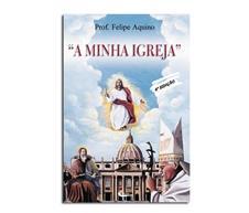 Imagem - Livro - A Minha Igreja cód: 15064410