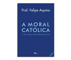 Imagem - Livro - A Moral Católica cód: 13485003