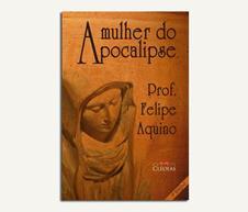 Imagem - Livro - A Mulher do Apocalipse cód: 12231787
