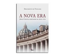 Livro - A Nova Era - Jesus Cristo, Portador da Água Viva