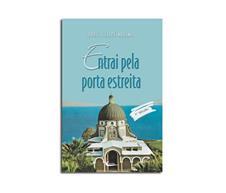 Imagem - Livro - Entrai pela Porta Estreita cód: 16751025