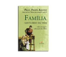 Imagem - Livro - Família,