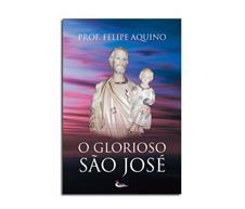 Imagem - Livro - O Glorioso São José cód: 10799922