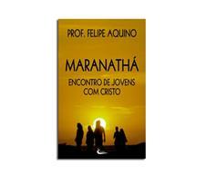 Imagem - Livro - Maranathá cód: 17044947
