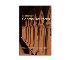 Imagem - Livro - Na escola dos Santos Doutores cód: 10778997