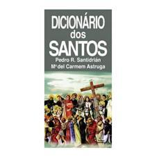 Dicionário dos Santos