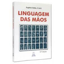 Livro de Auto Ajuda - Linguagem das Mãos