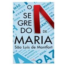 Imagem - Livro - O Segredo de Maria - 19701370