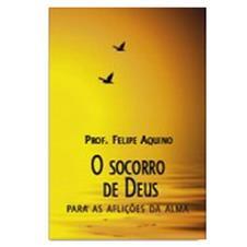 Livro - O Socorro de Deus