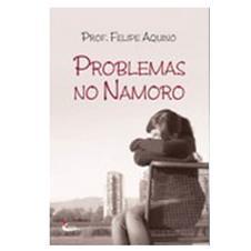 Imagem - Livro - Problemas no Namoro cód: 12337359