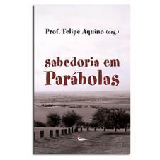 Imagem - Livro - Sabedoria em Parábolas cód: 19088970