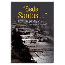 Livro - Sede Santos