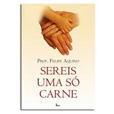Imagem - Livro - Sereis Uma Só Carne cód: 13671351