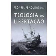 Livro - Teologia da Libertação