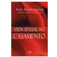 Imagem - Livro - Vida Sexual no Casamento cód: 17364537