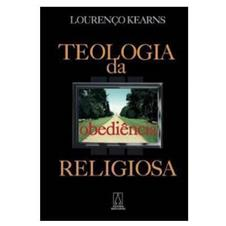 Livro - Teologia da Obediência Religiosa